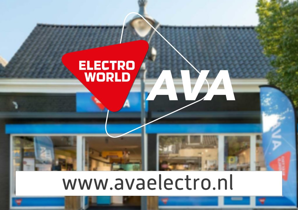 AVA-Electro-World-Koop-Lokaal